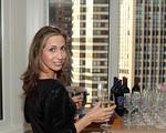 NEW YORK-MAY 20: Emily Conner's Birthday Celebration on Thursday, May 20, 2010 at The London NYC Hotel, 151 W. 54th Street, New York City, NY (PHOTO CREDIT: ©Manhattan Society.com 2010 by Stuart Rinzler)