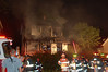 Englewood 5-24-10 : Englewood 3rd alarm at 207 Warren St. on 5-24-10.