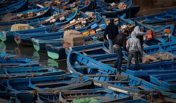 Essaouira, 2010
