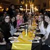 At Table at Hogwarts