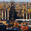 Bethlehem Steel, South Bethlehem, PA.