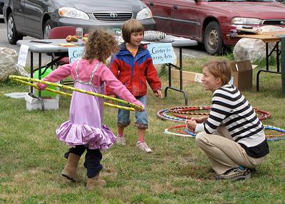Fall Arts Classes Fair