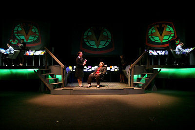 """Theater Photo Call Spring 2010: """"Big Brother 2014"""""""