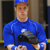 Corner: Luke Feiser is back for another year with the ISU baseball team.