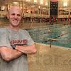 Leader: Terre Haute South Vigo High School swim coach Jeff Thompson.