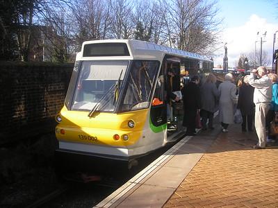 West Midlands, 20 February 2010