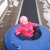 up the conveyor belt!