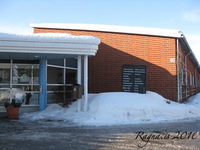 Korsholm Hälsosentral