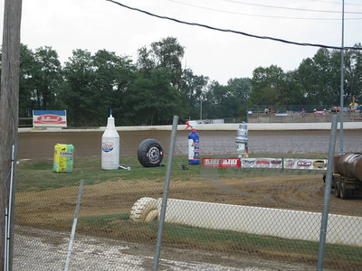 28th Annual Sunoco Race Fuels North/South 100 @ Florence Speedway