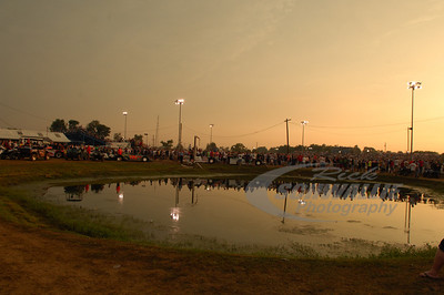 28th Annual Sunoco Race Fuels North/South 100 @ Florence Speedway - Union, KY