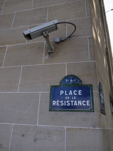 résistance is futile!