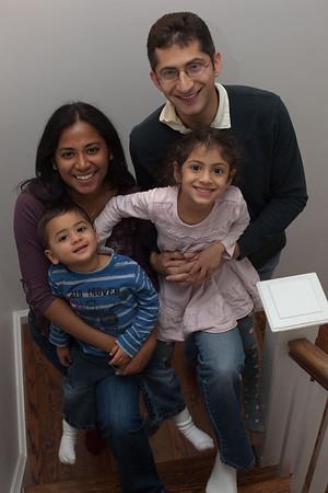 Lerman Family