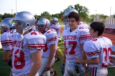 Freshman silver vs Plano 226