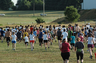 Friday XC Reservoir HS Jul 9