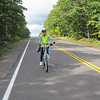 ON MADELINE ISLAND...EVERYONE LIKED THE ISLAND BEST...NO BIG HILLS