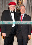 NEW YORK-JUNE 10:  Curtis Sliwa, New York City Mayor Michael R. Bloomberg attend GUARDIAN ANGELS 31st Annual Gala on Thursday, June 10, 2010 at The Pierre Hotel, Fifth Avenue at 61st Street, New York City, NY(PHOTO CREDIT: ©Manhattan Society.com 2010 by Christopher London)