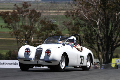 2010 Sonoma Historics - Saturday
