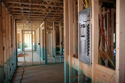 "04-06-2010: Contruction on Apartment ""I"""