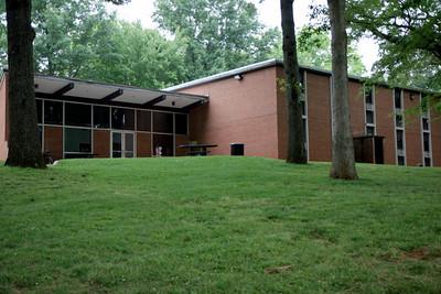 Around Campus; 2010