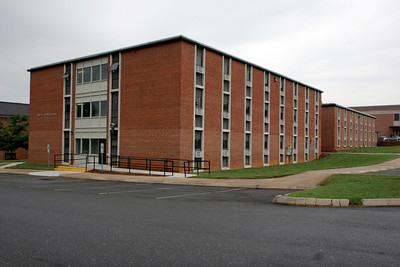 Around Campus; 2010