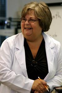 Nursing Lab; Spring 2010