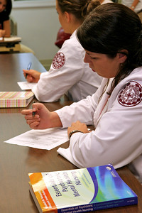 Nursing Lab; Spring 2010