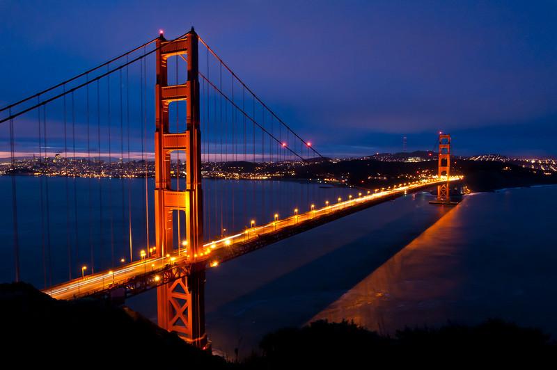 Golden Gate Bridge (2010-04-02)