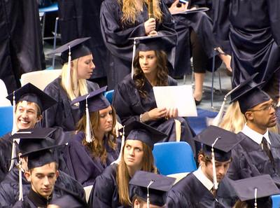 Krista PSU Graduation