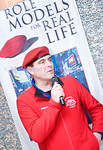 NEW YORK-NOVEMBER 17: Founder of the Alliance of Guardian Angels, Curtis Sliwa addresses supporters at The Guardian Angels Season of Appreciation Cocktail Party Hosted by Curtis & Mary Sliwa on Tuesday, November 17, 2010 at at APELLA Event Space at the Alexandria Center, 450 East 29th Street, 2nd Floor, New York City, NY (PHOTO CREDIT: ©Manhattan Society.com 2010 by Christopher London)