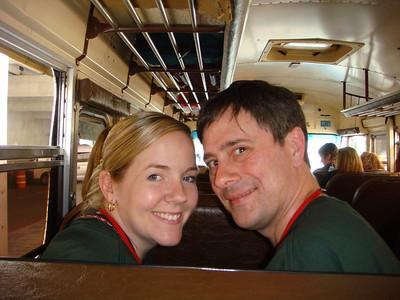2010 - Guatemala Medical Mission