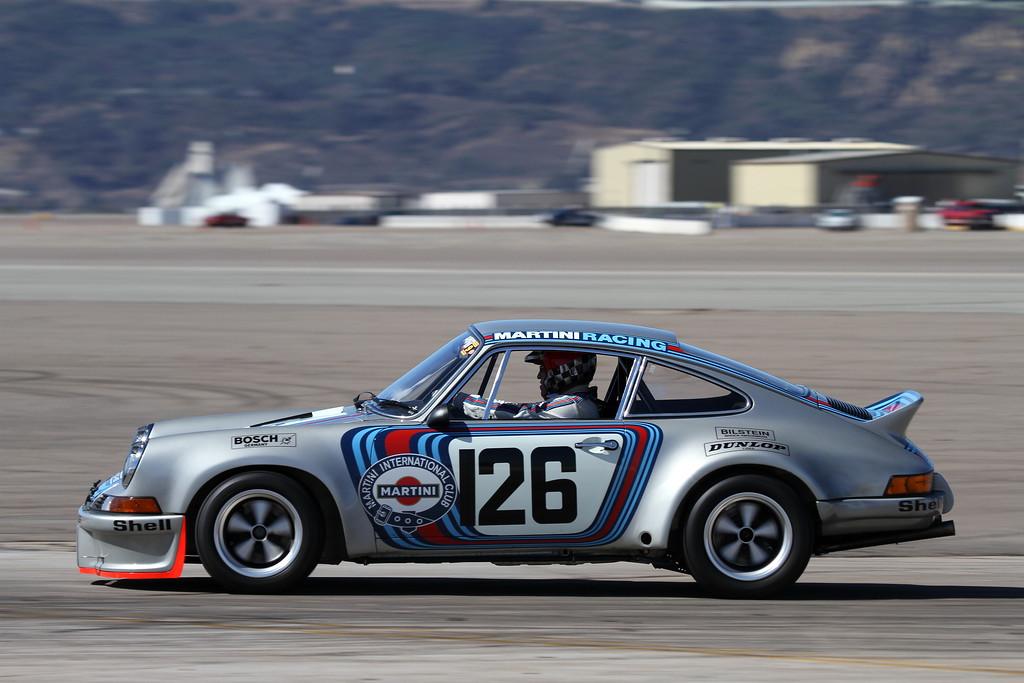 2010 Coronado 7032