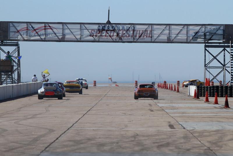 2010 Coronado 7034