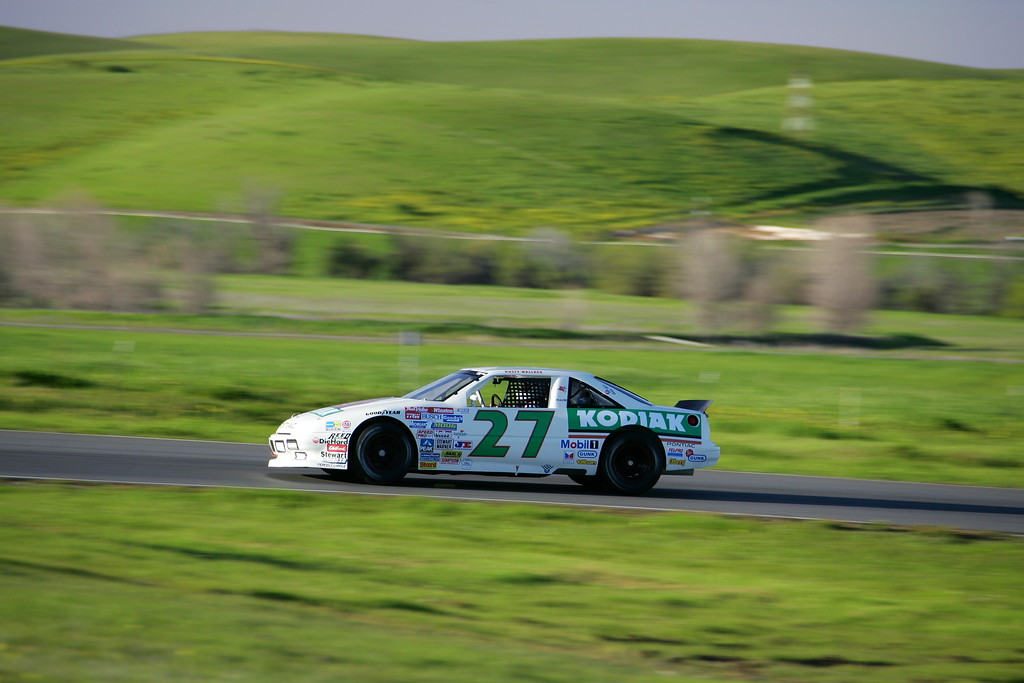 2010 HMSA Thunderhill - Group 5 020
