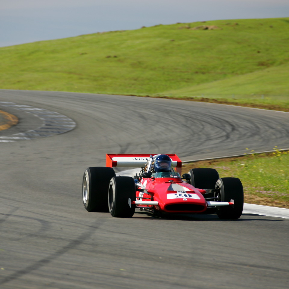 2010 HMSA Thunderhill - Group 4  039