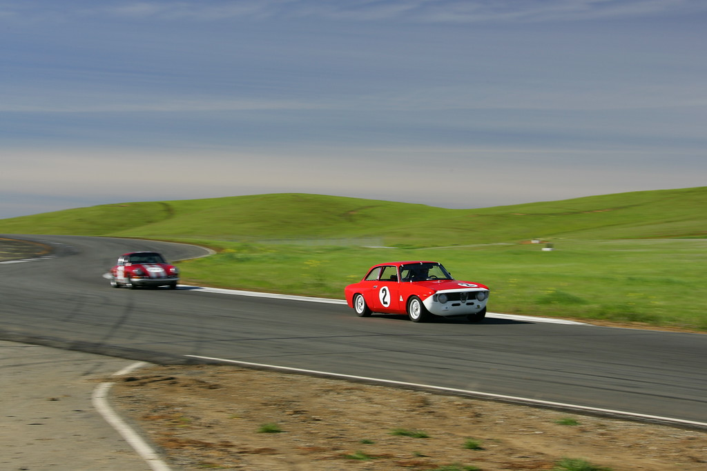 2010 HMSA Thunderhill - Group 3 039