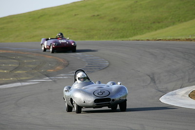 2010 HMSA at Thunderhill