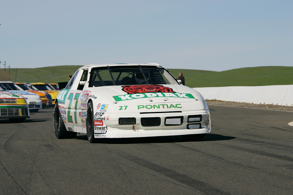 2010 HMSA Thunderhill - Group 5 144