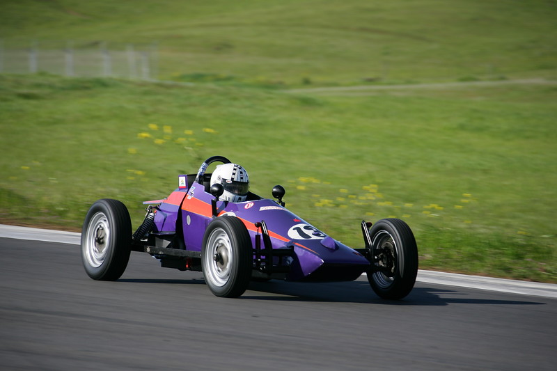 2010 HMSA Thunderhill - Group 1 014