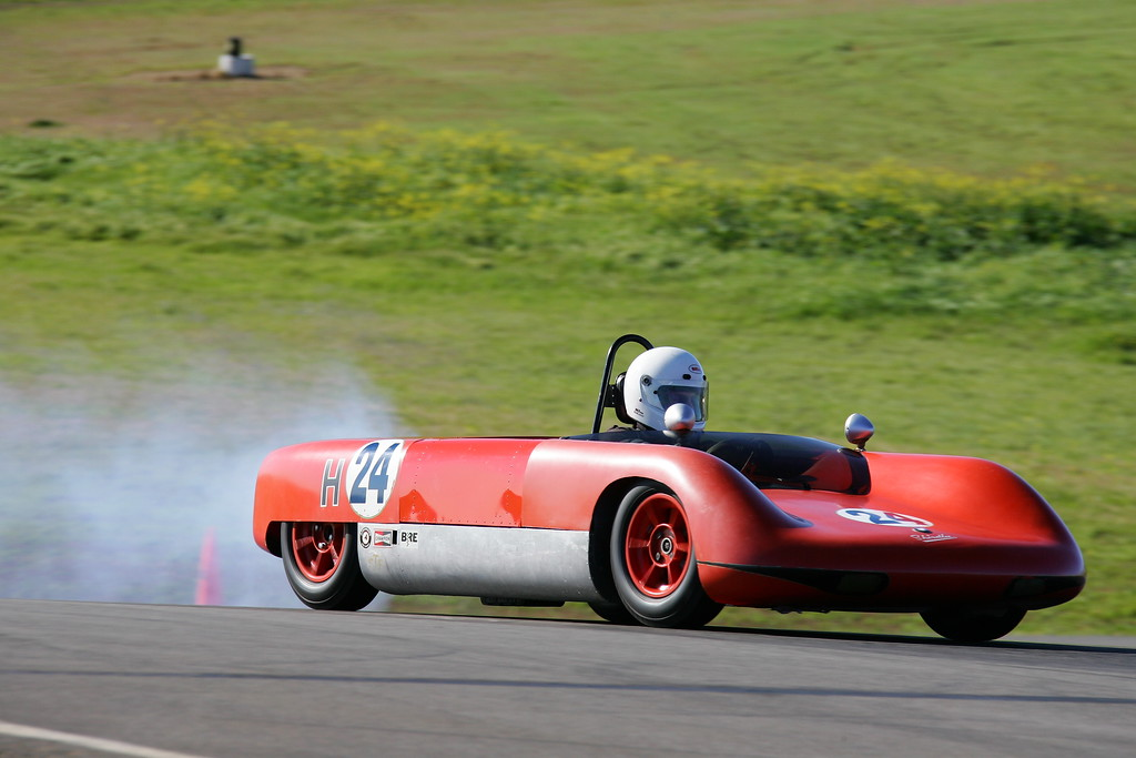 2010 HMSA Thunderhill - Group 1 039