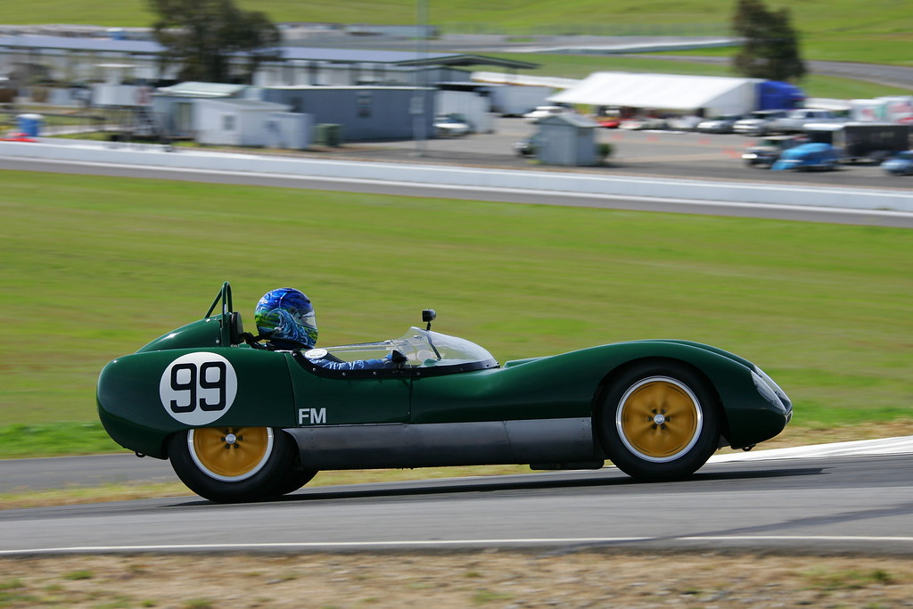 2010 HMSA Thunderhill - Group 1 020