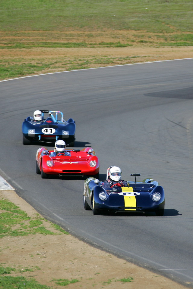 2010 HMSA Thunderhill - Group 2 006