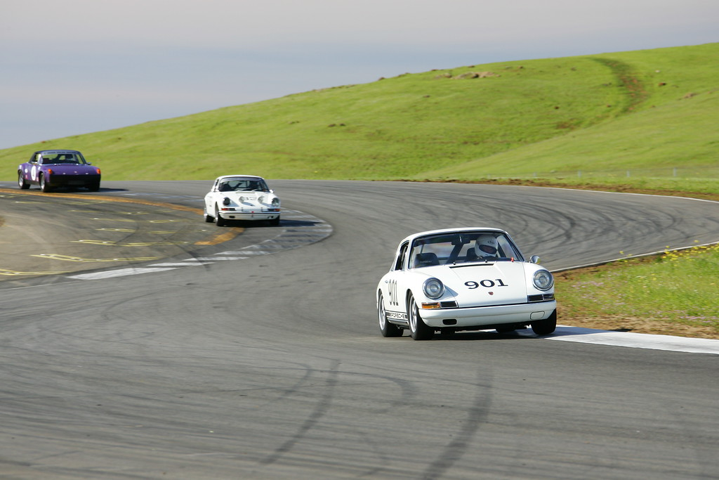 2010 HMSA Thunderhill - Group 3 046