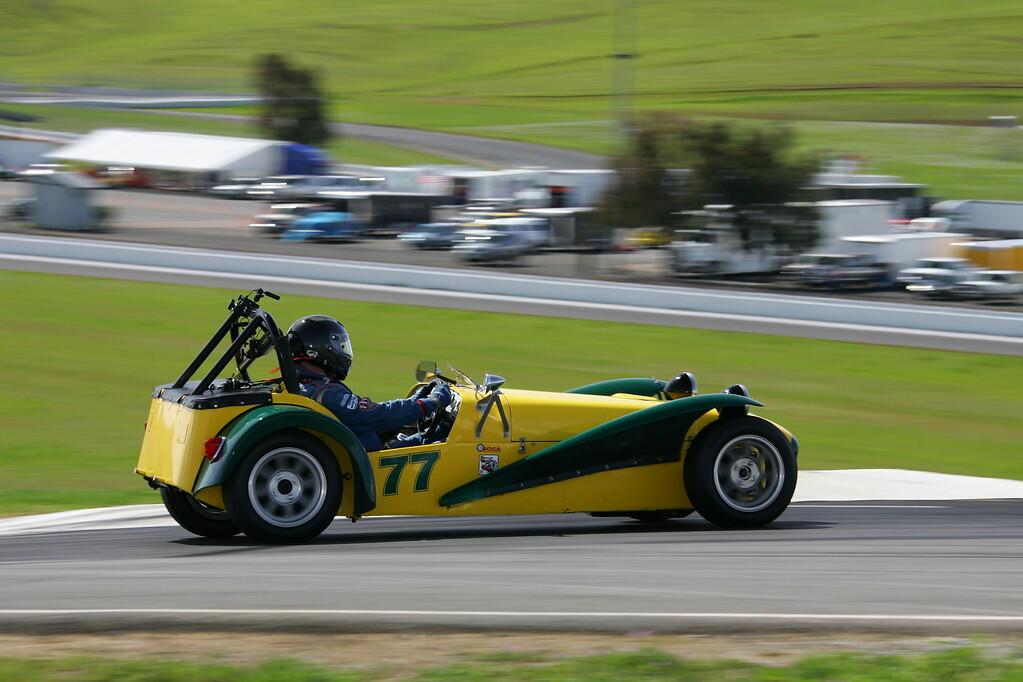 2010 HMSA Thunderhill - Group 3 096