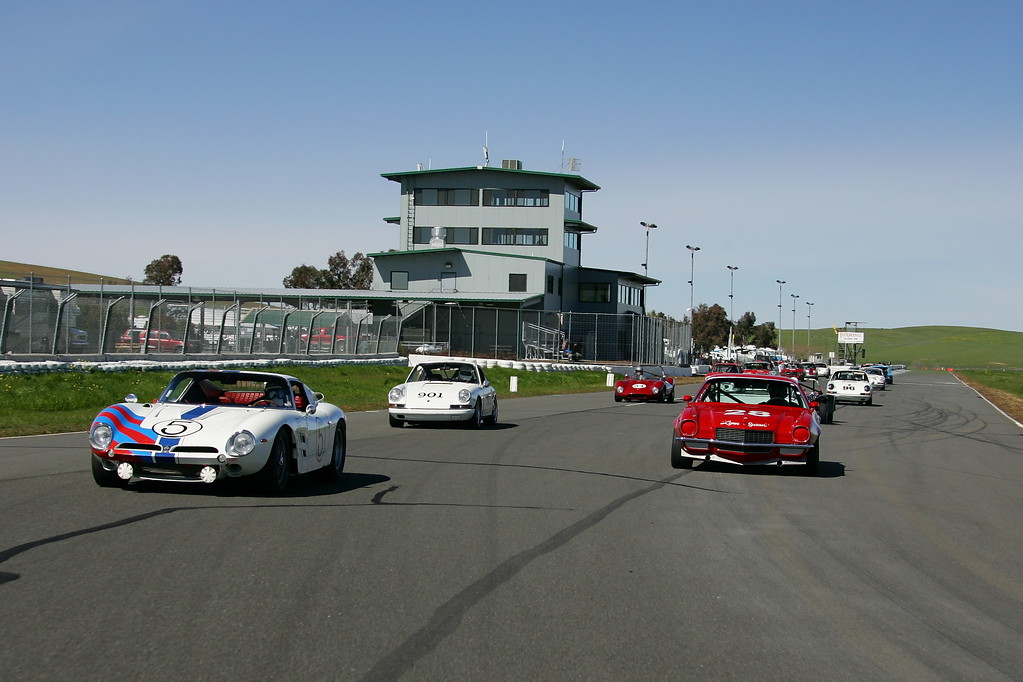 2010 HMSA Thunderhill - Group 3 162