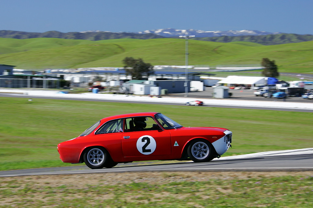 2010 HMSA Thunderhill - Group 3 118