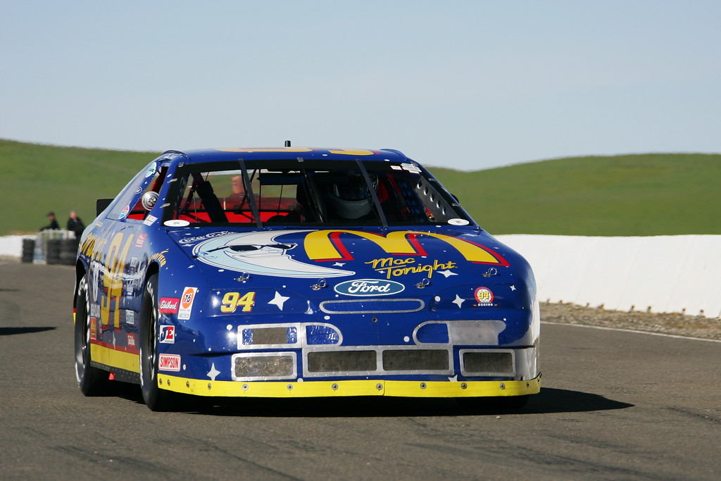 2010 HMSA Thunderhill - Group 5 162