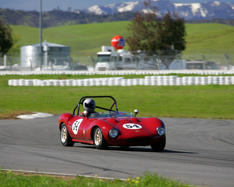 2010 HMSA Thunderhill - Group 3 144