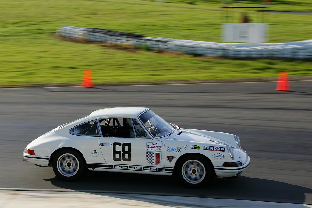 2010 HMSA Thunderhill - Group 3 020