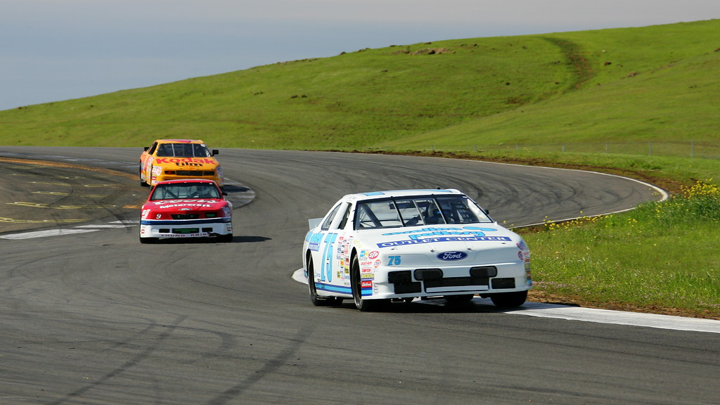 2010 HMSA Thunderhill - Group 5 039