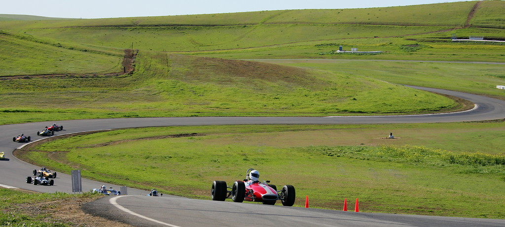 2010 HMSA Thunderhill - Group 2 046